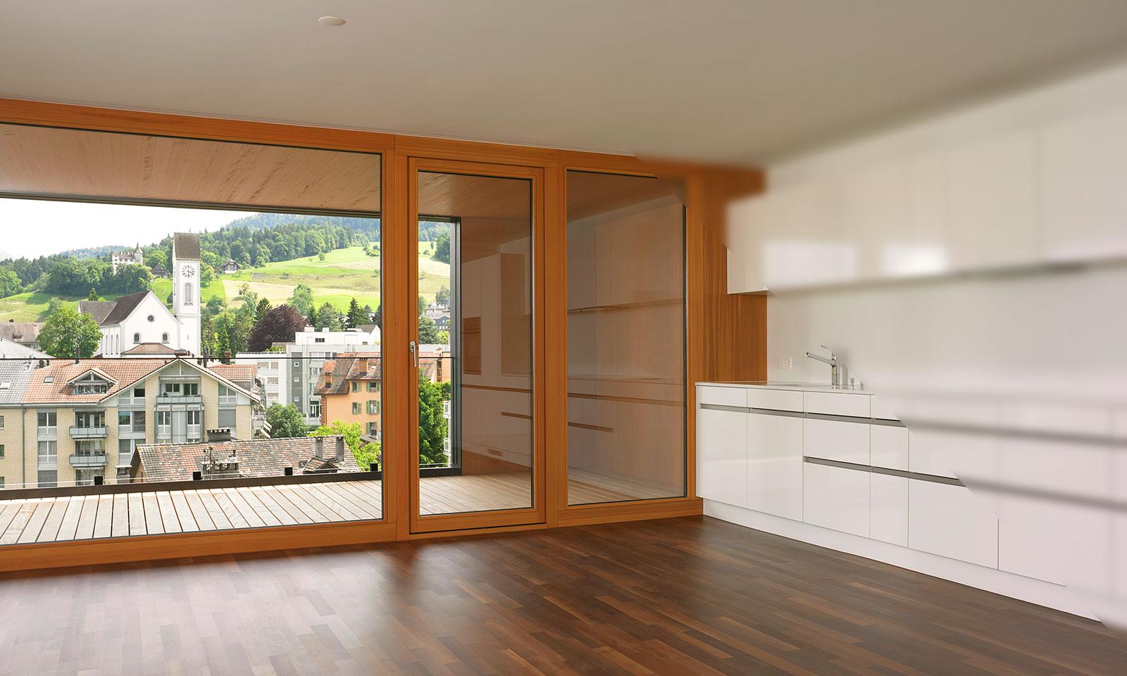 Fensterhersteller schweiz  Biene Fenster AG | Schweizer Fenster in höchster Qualität seit 1896 ...